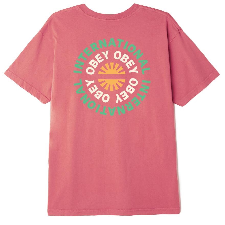 Supply & Demand T-shirt-1