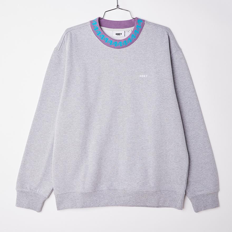 Jacquard Sweater-1