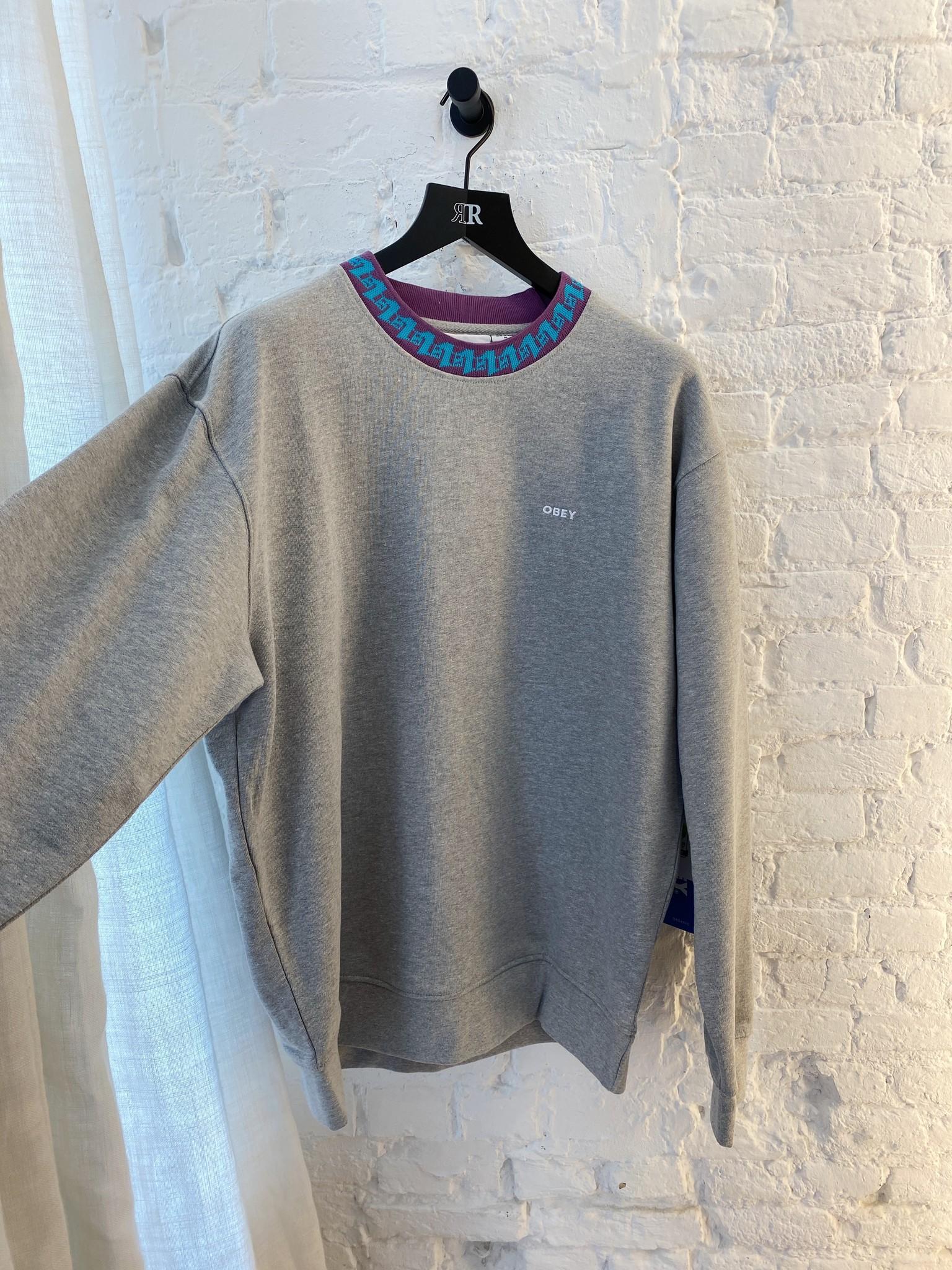 Jacquard Sweater-4