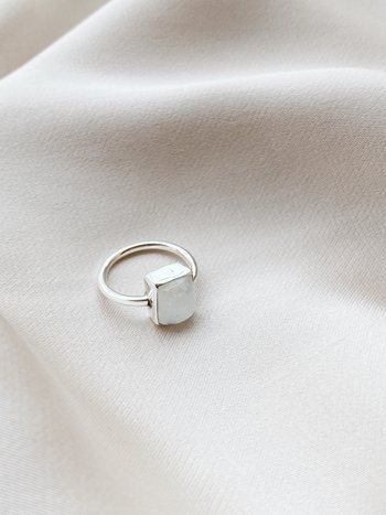 RR Ring 39 Maansteen