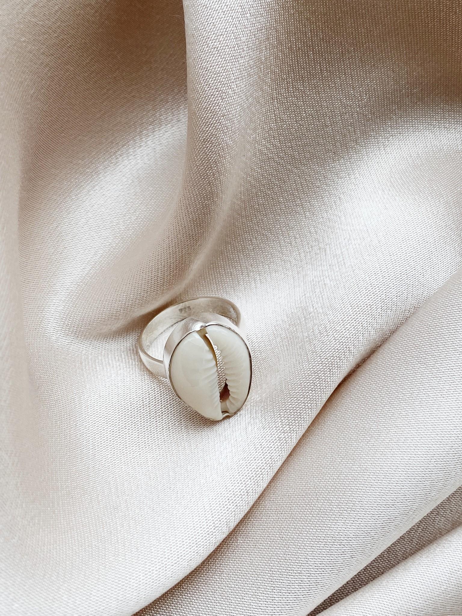 Ring 34 Shell-4