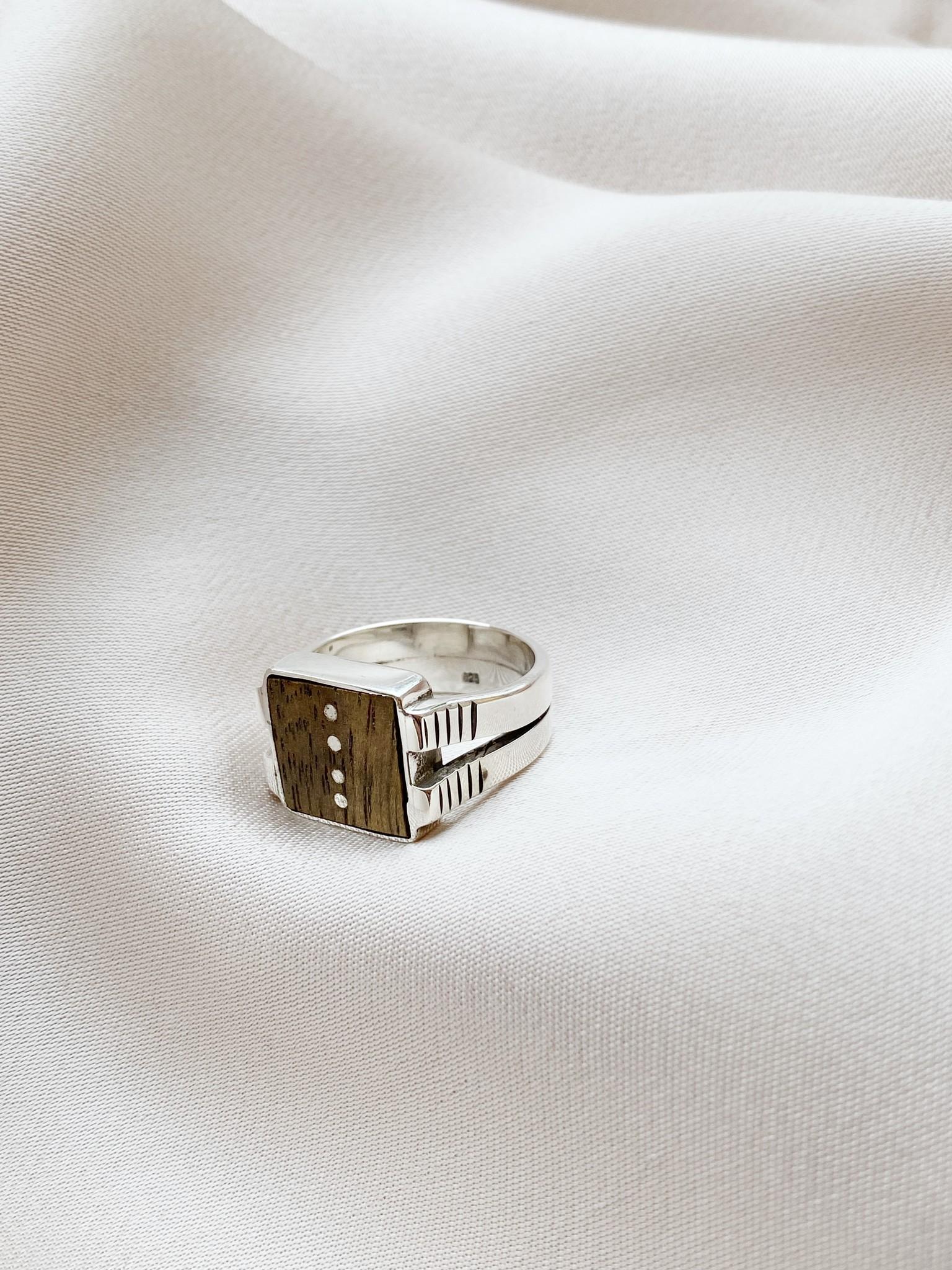 Ring 20 Wood-4