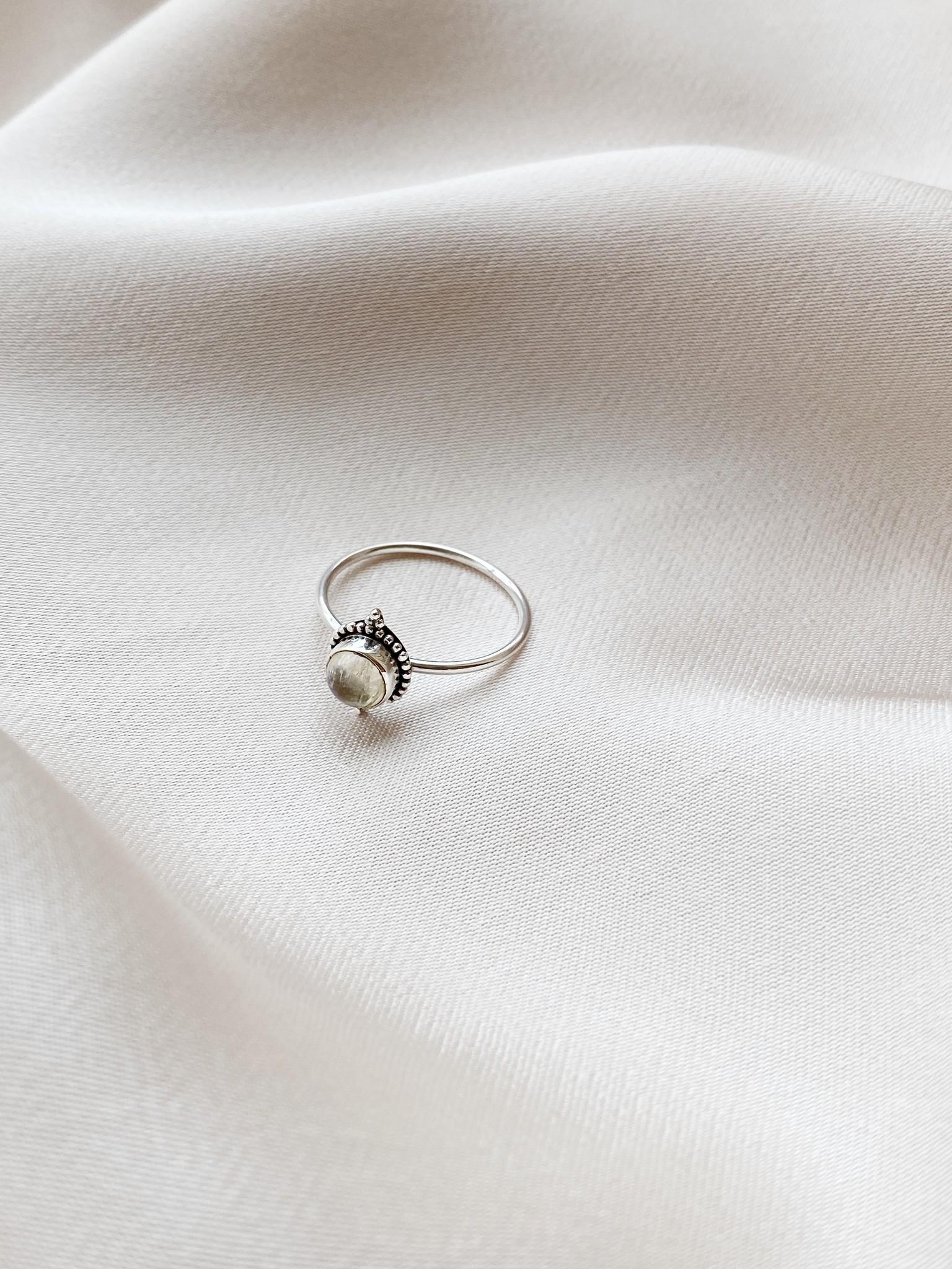 Ring 41 Moonstone-3
