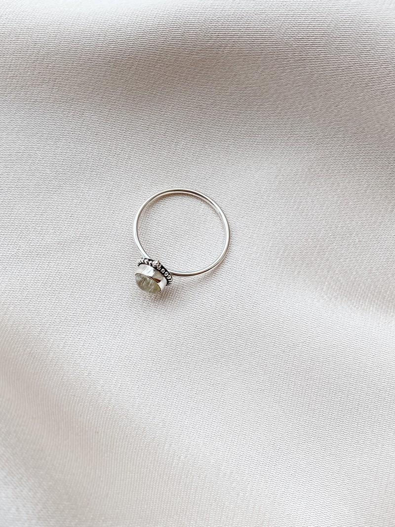 RR Ring 41 Maansteen