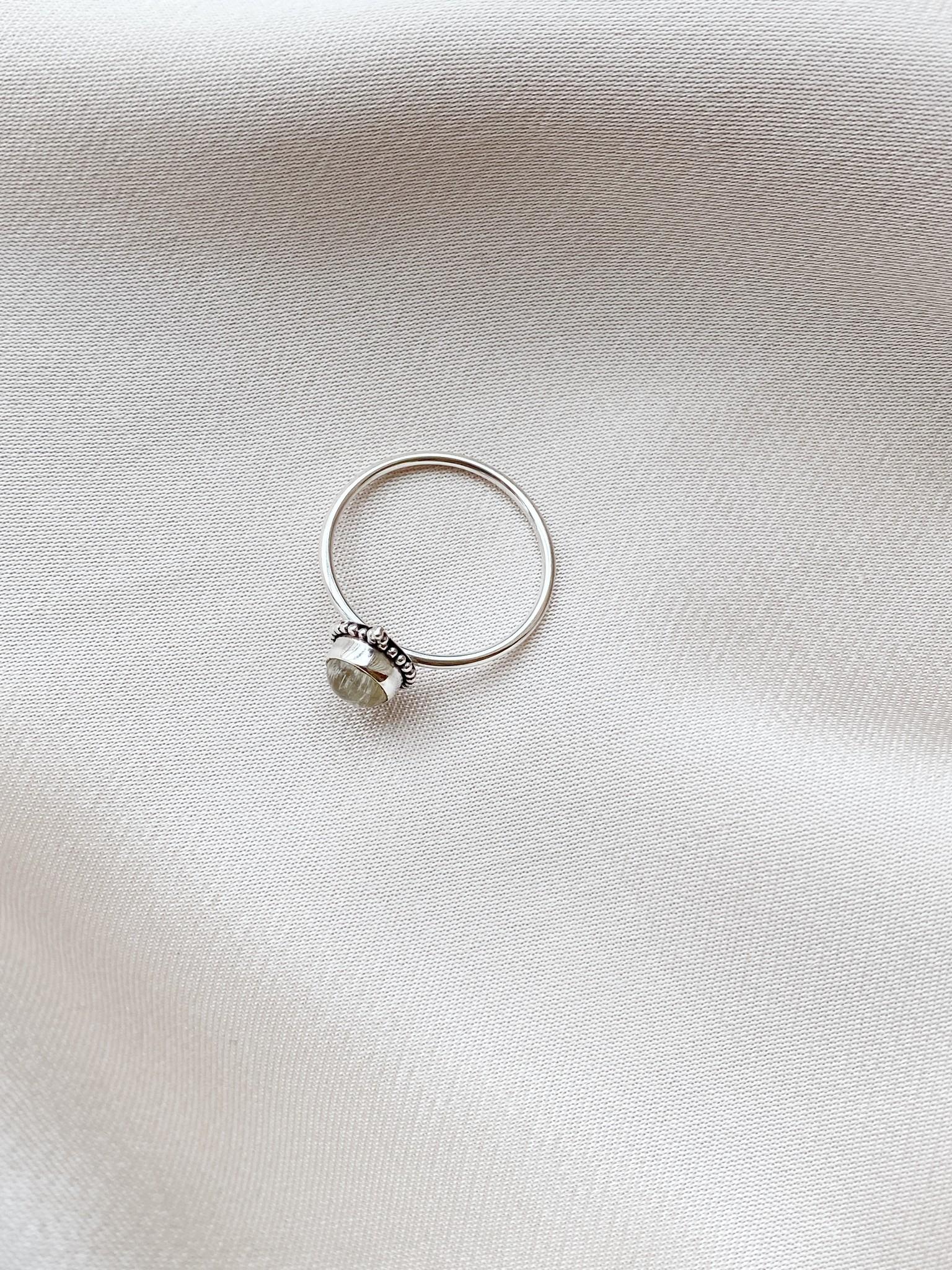 Ring 41 Moonstone-4