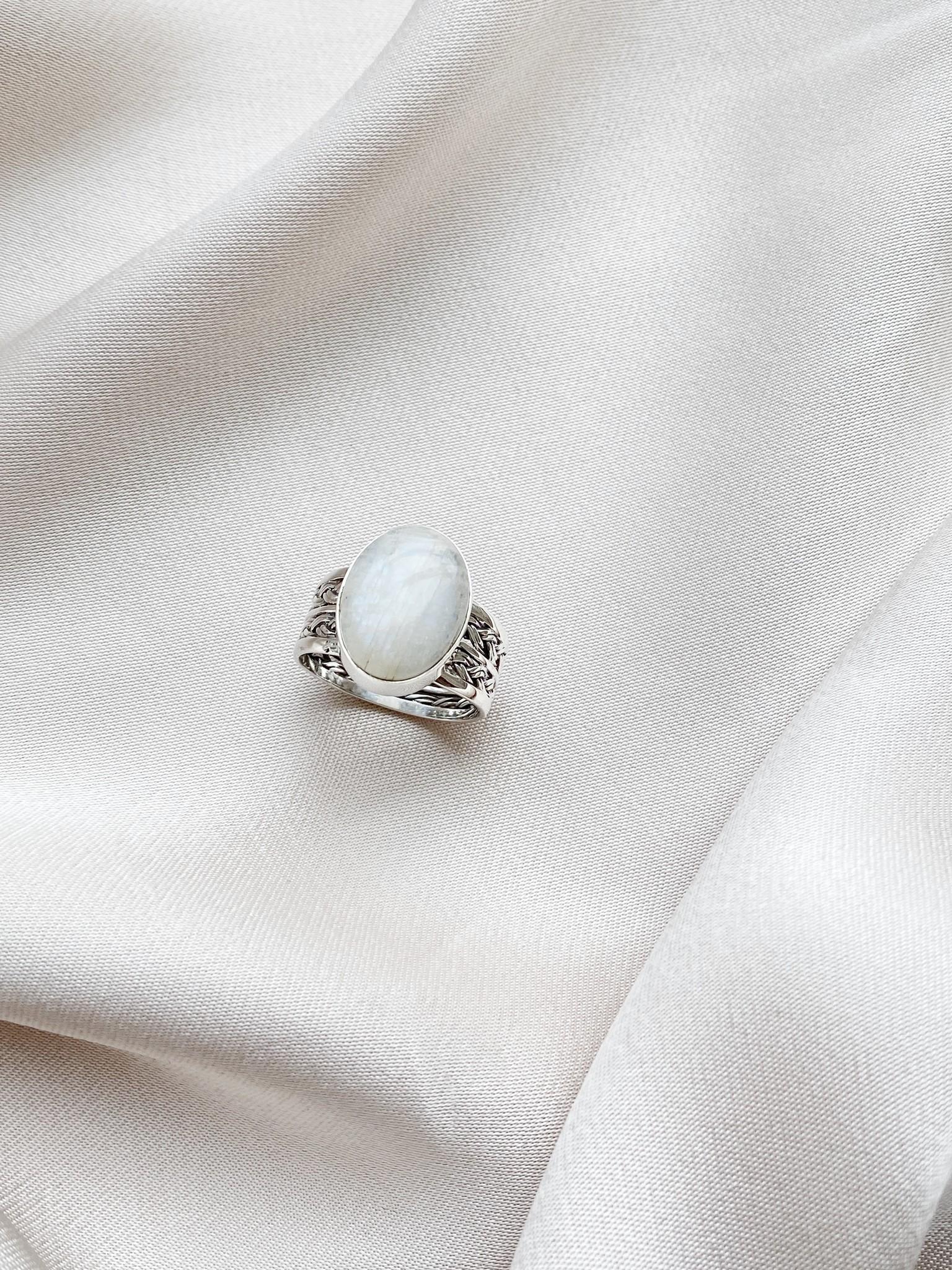 Ring 61 Moonstone-3