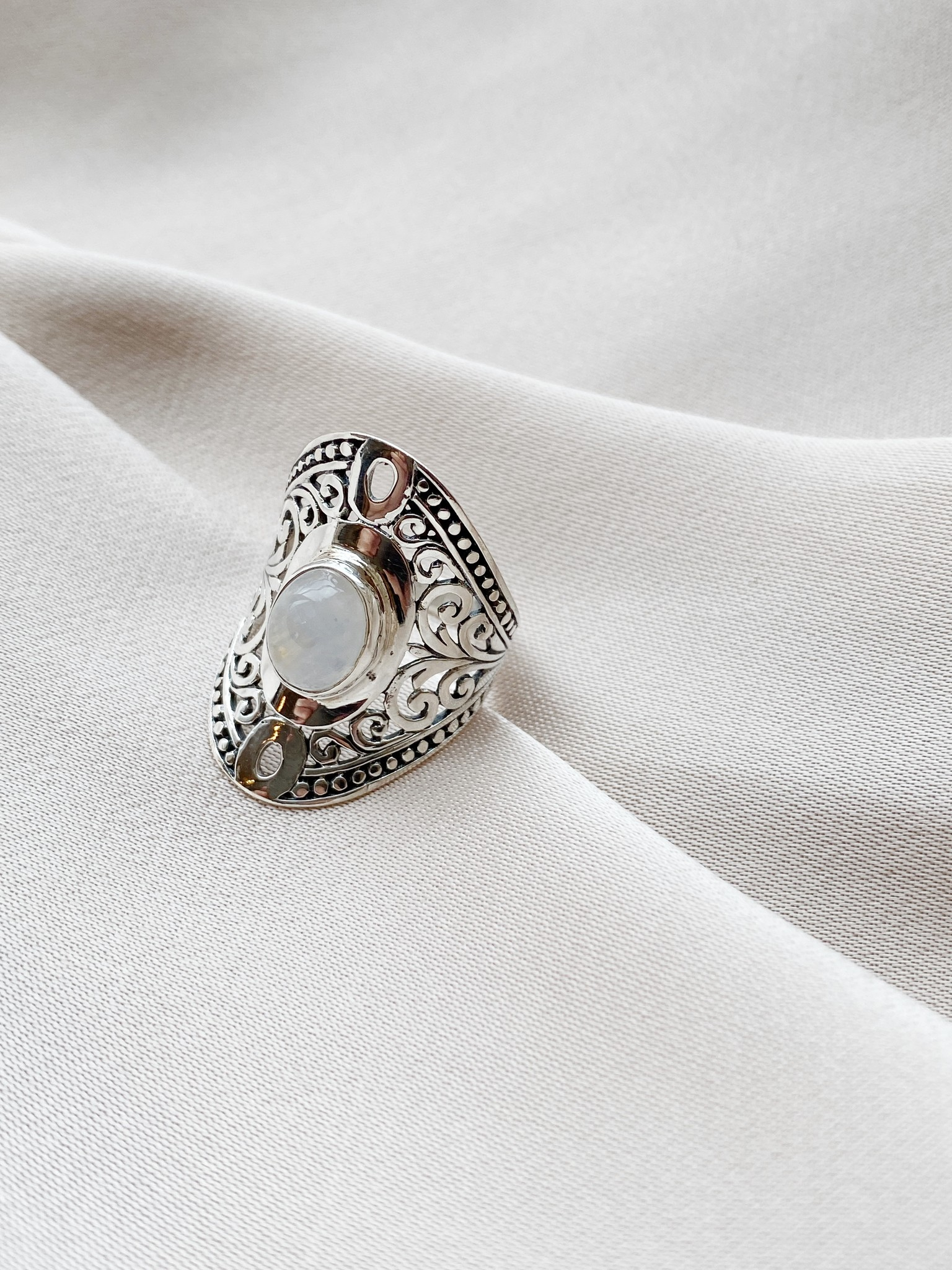 Ring 72 Moonstone-3