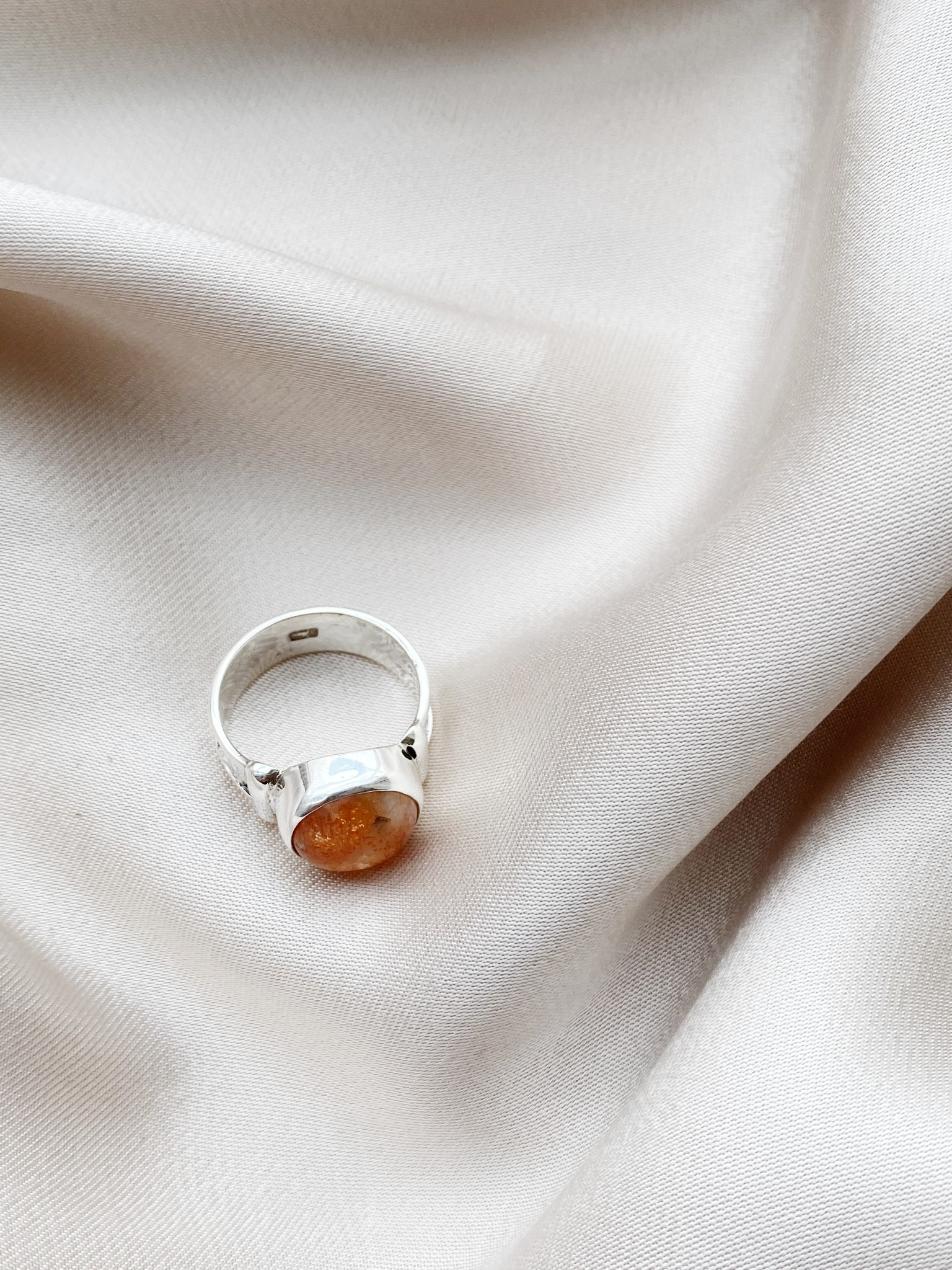 Ring 81 Gold Stone-3