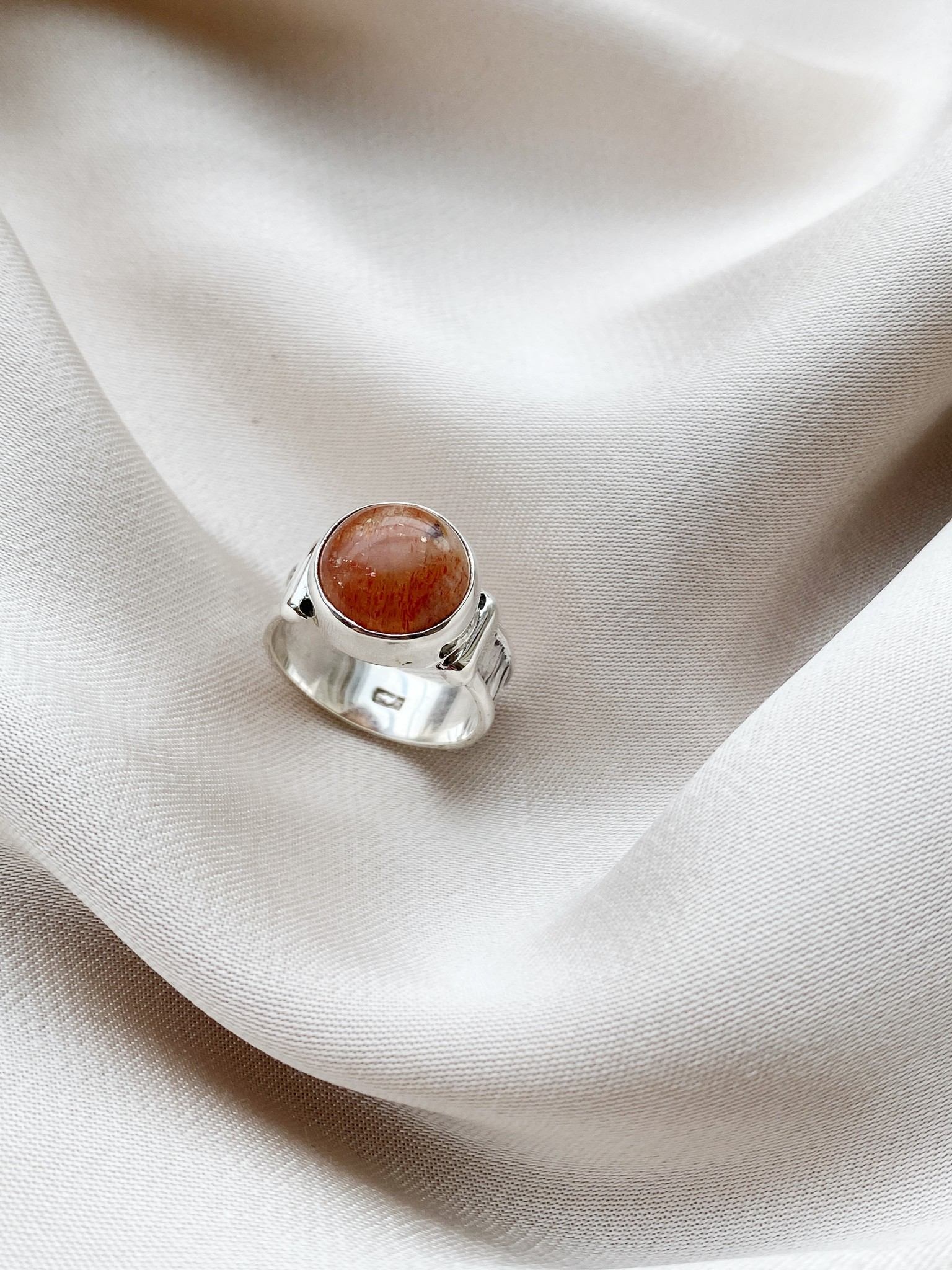 Ring 81 Gold Stone-4