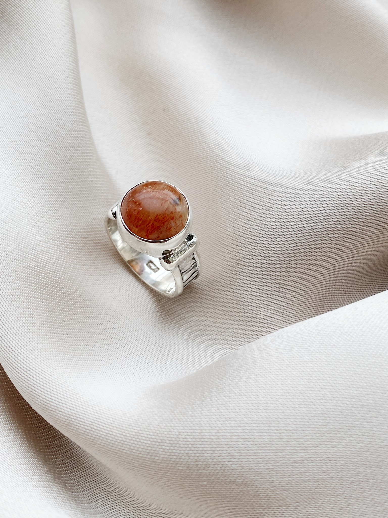Ring 81 Gold Stone-5