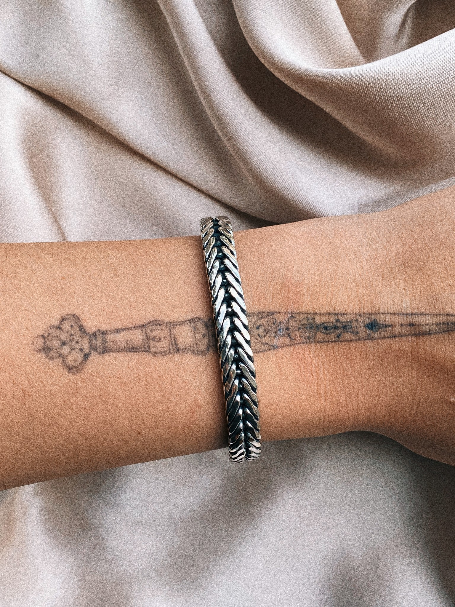 Bracelet 7-5
