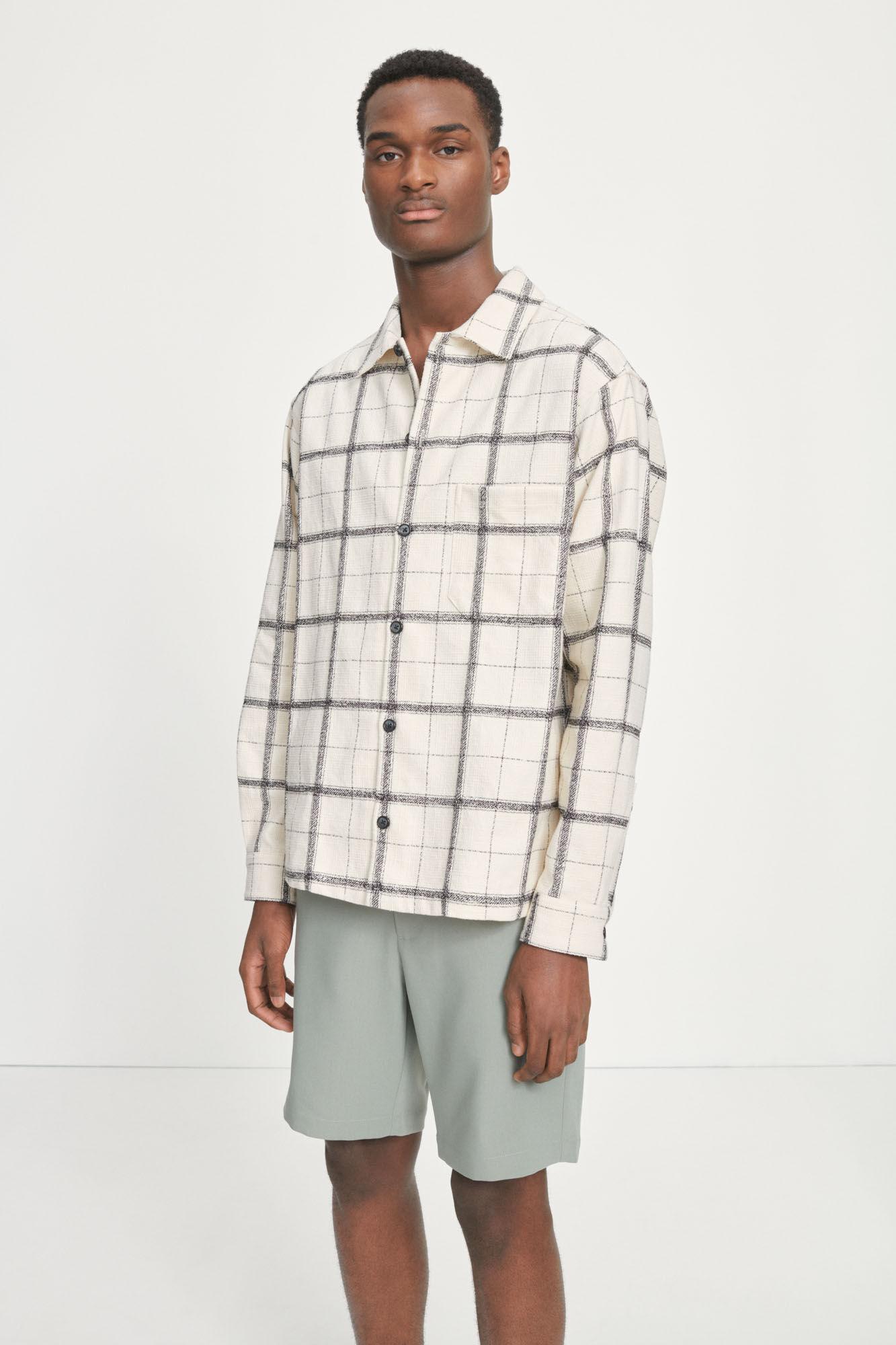 Castor Shirt-3