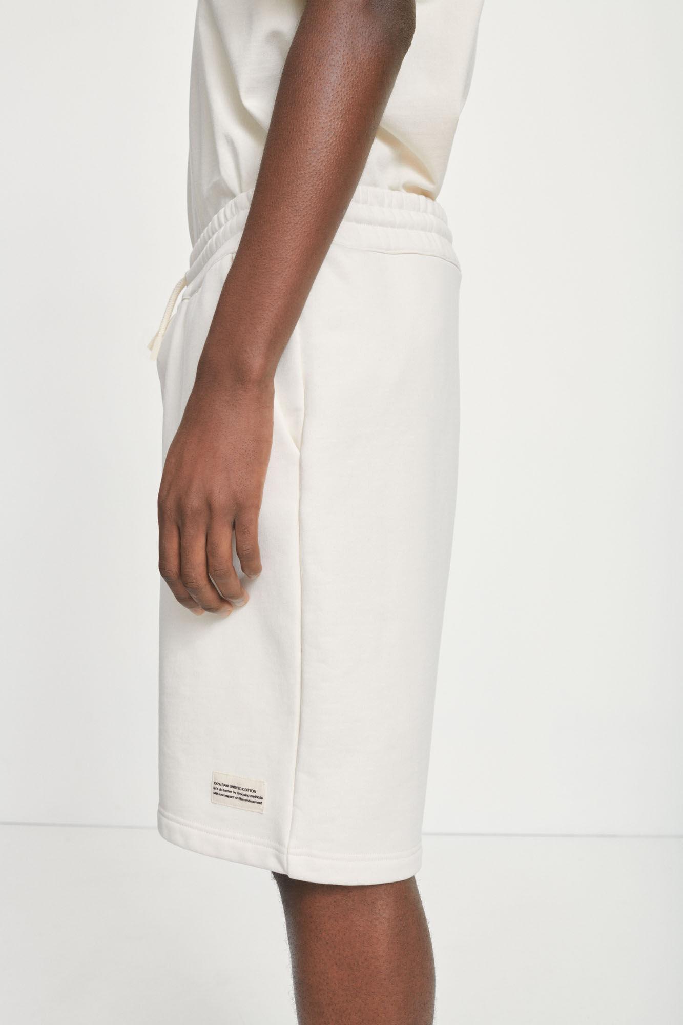 Undyed Shorts-3