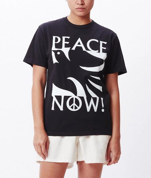 Peace Now T-shirt-1