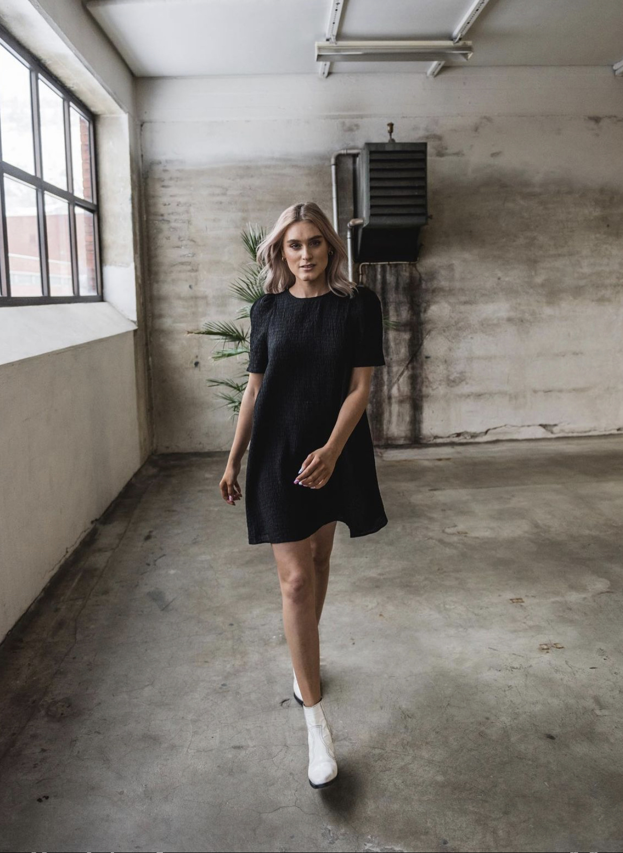 Ellison Dress-2