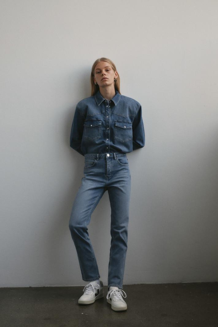 RR Riggis Jeans
