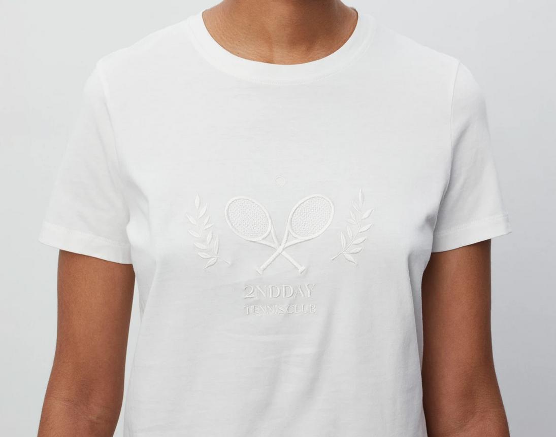 Backspin T-shirt-1