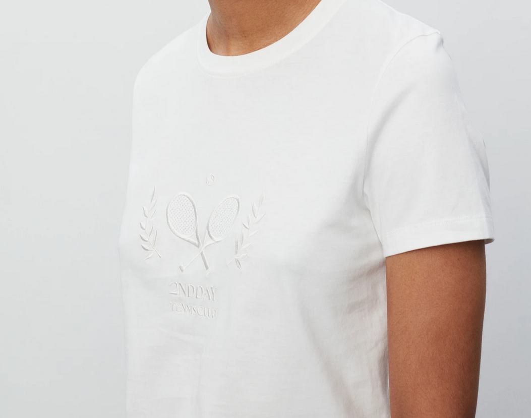 Backspin T-shirt-3