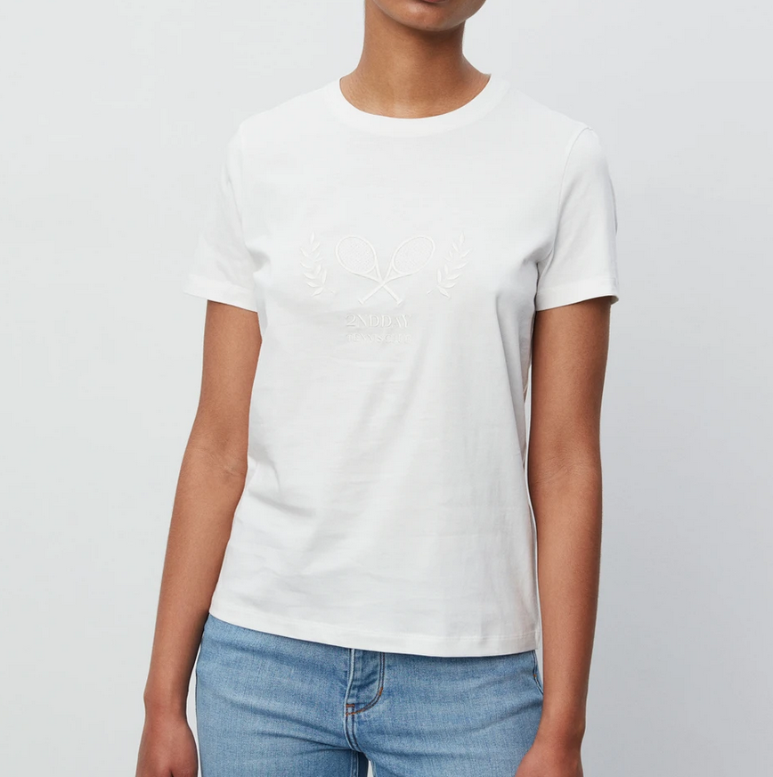 Backspin T-shirt-2
