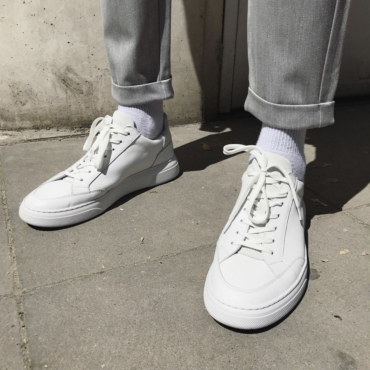 Off Court Sneakers-1