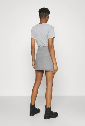 Creeper Mini Skirt-3