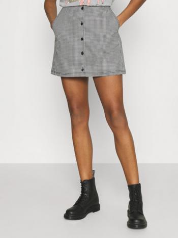 RR Creeper Mini Skirt