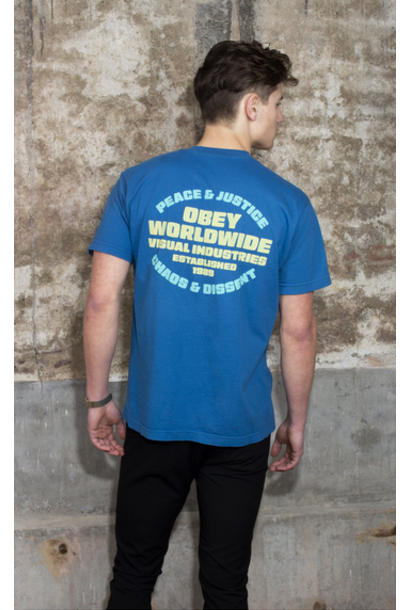 Rough & Ready T-shirt
