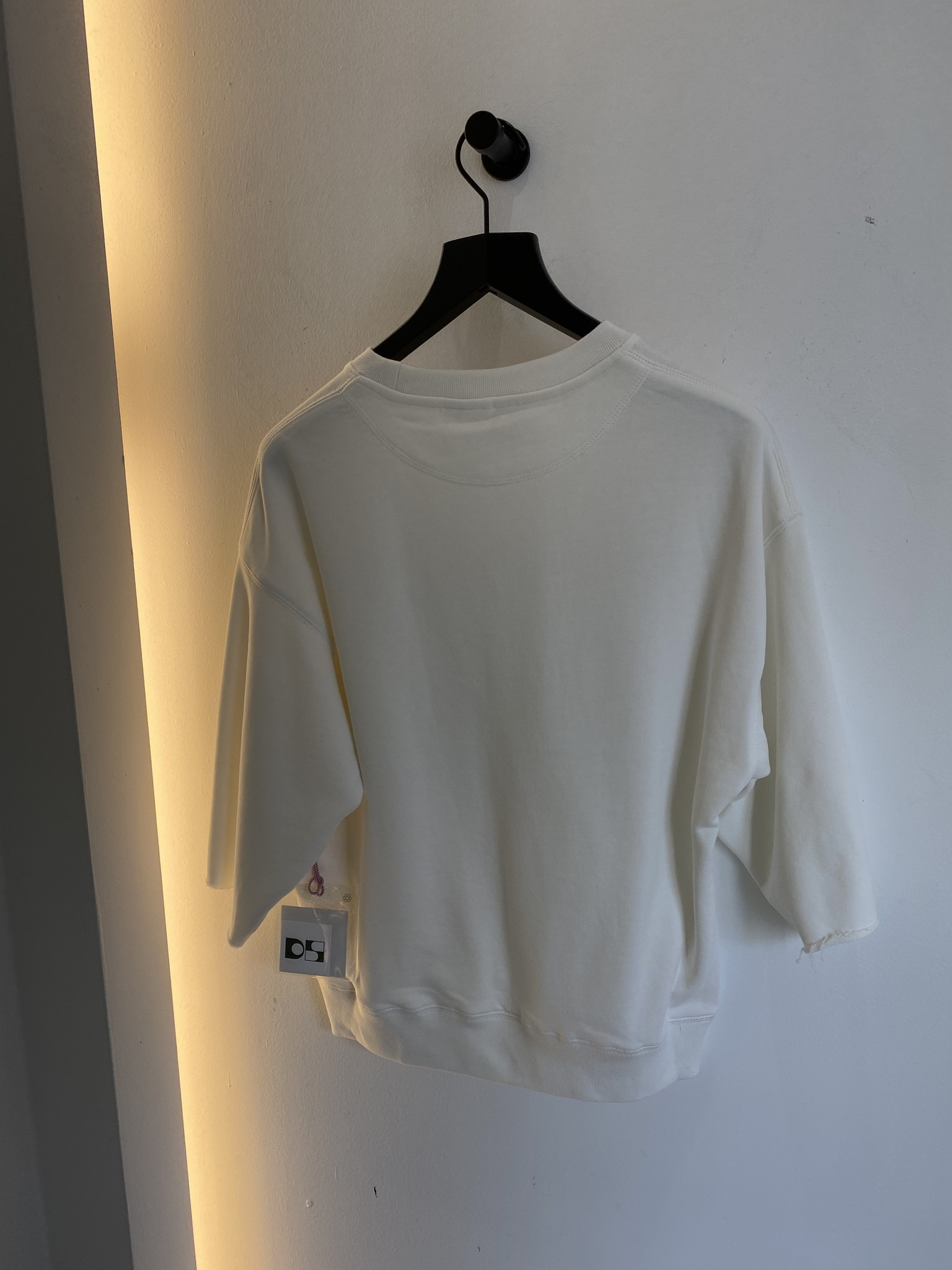 Team Dolly Sweater T-shirt-2