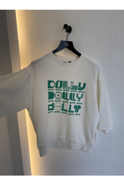 Team Dolly Sweater T-shirt