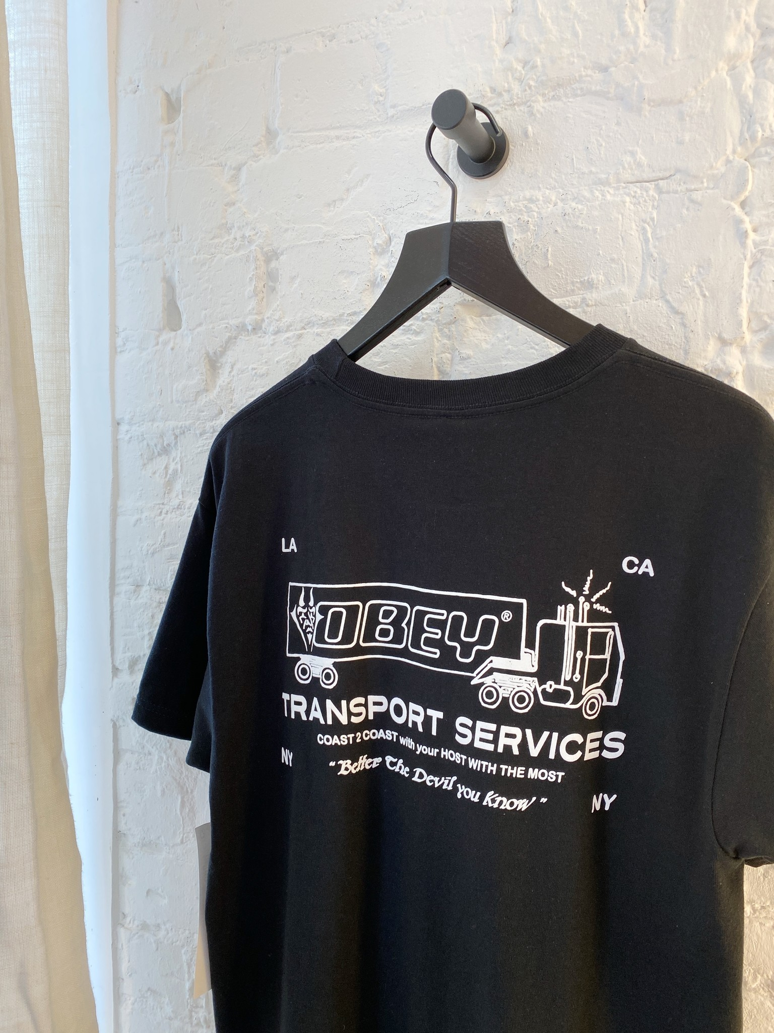 Transport Services T-shirt-3