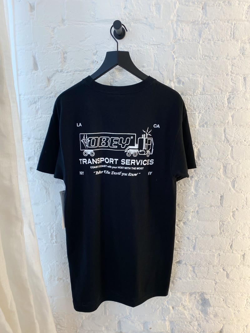 RR Transport Services T-shirt