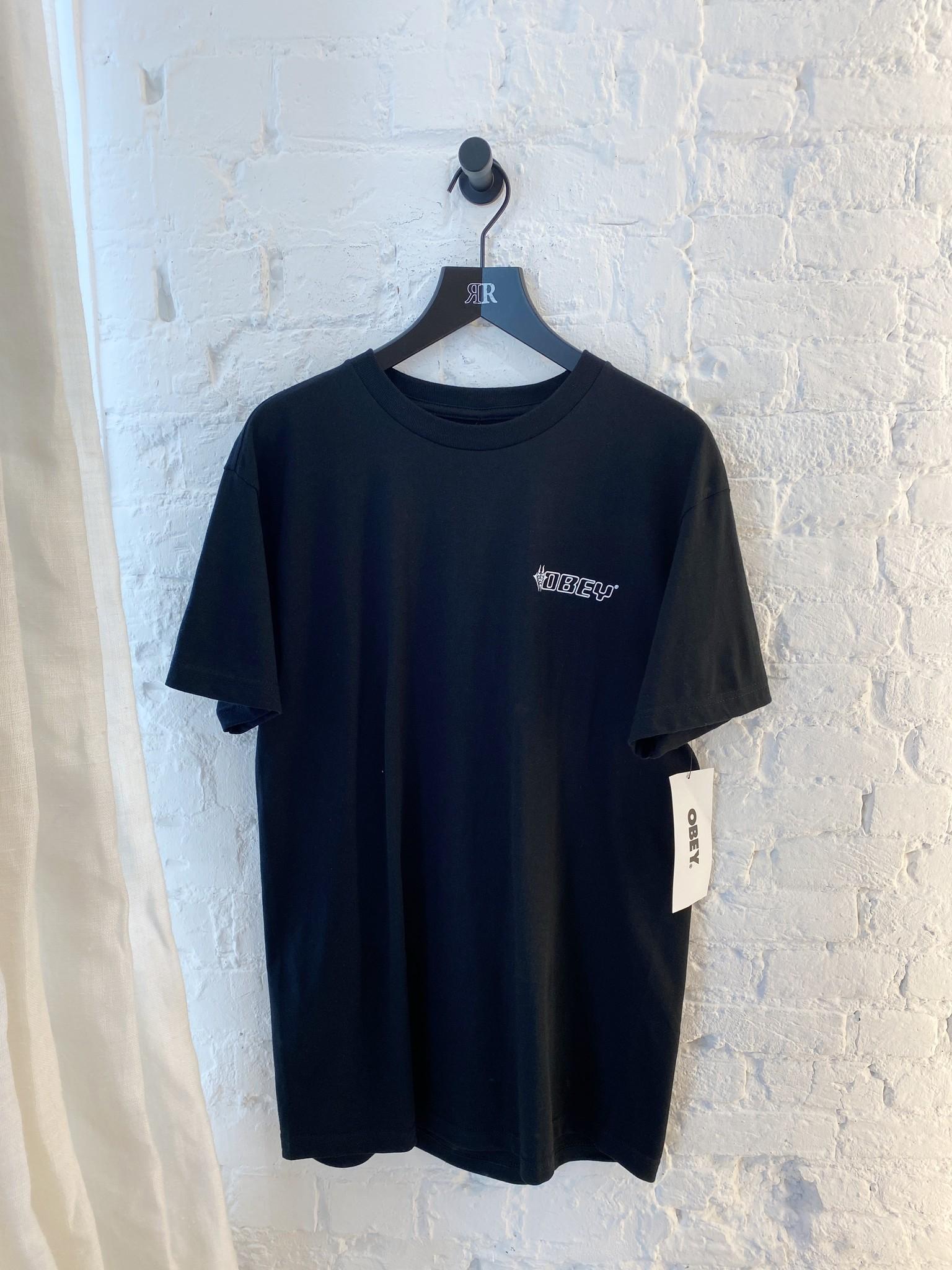 Transport Services T-shirt-1