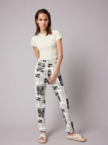 RR Dylon Trousers