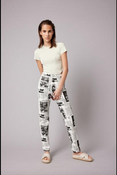 Dylon Trousers