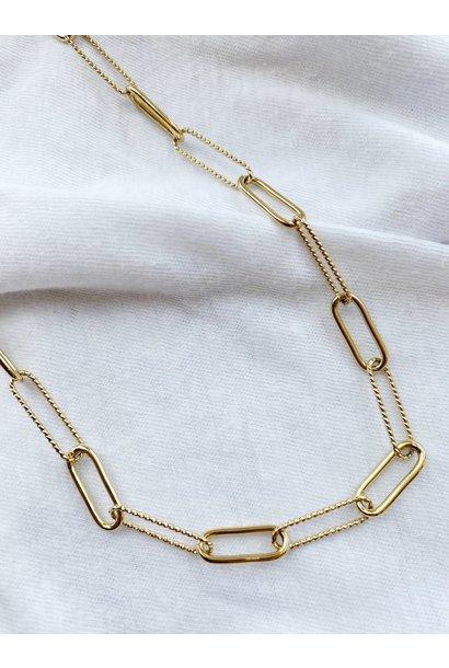 Bel Air Necklace