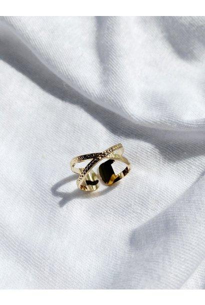Soho Ring
