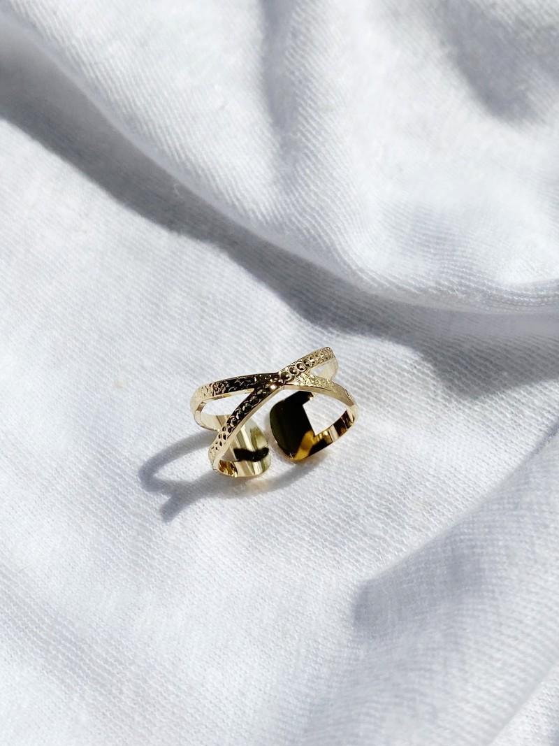 RR Soho Ring