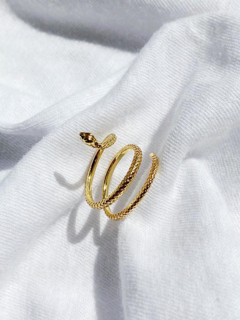 RR Lovely Serpiente Ring