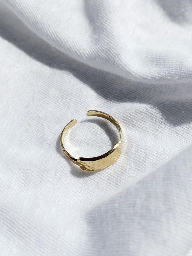 RR Brooklyn Ring
