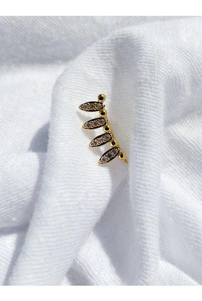 Wiliamsburg Earrings