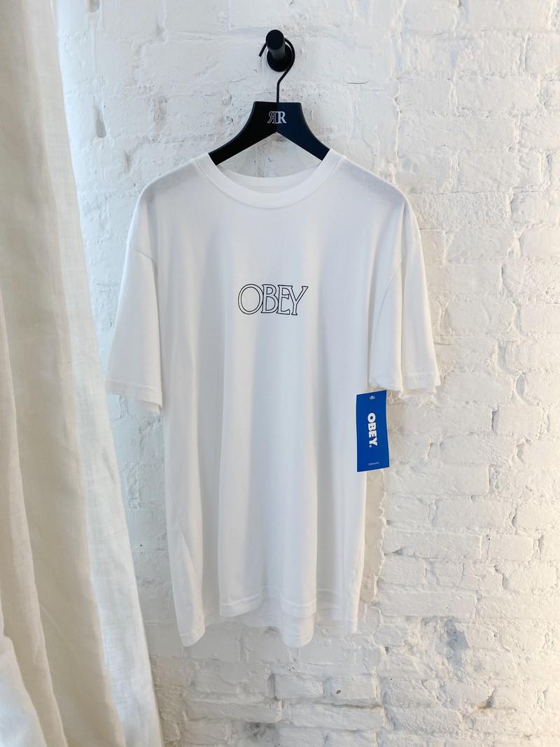 RR Obey Regal T-shirt