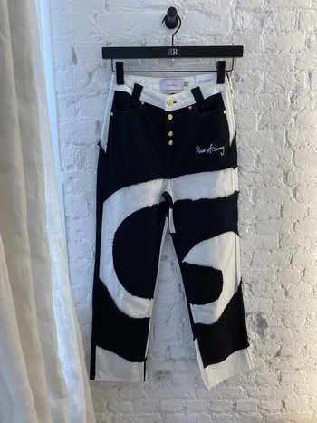RR Across The Universe Trousers