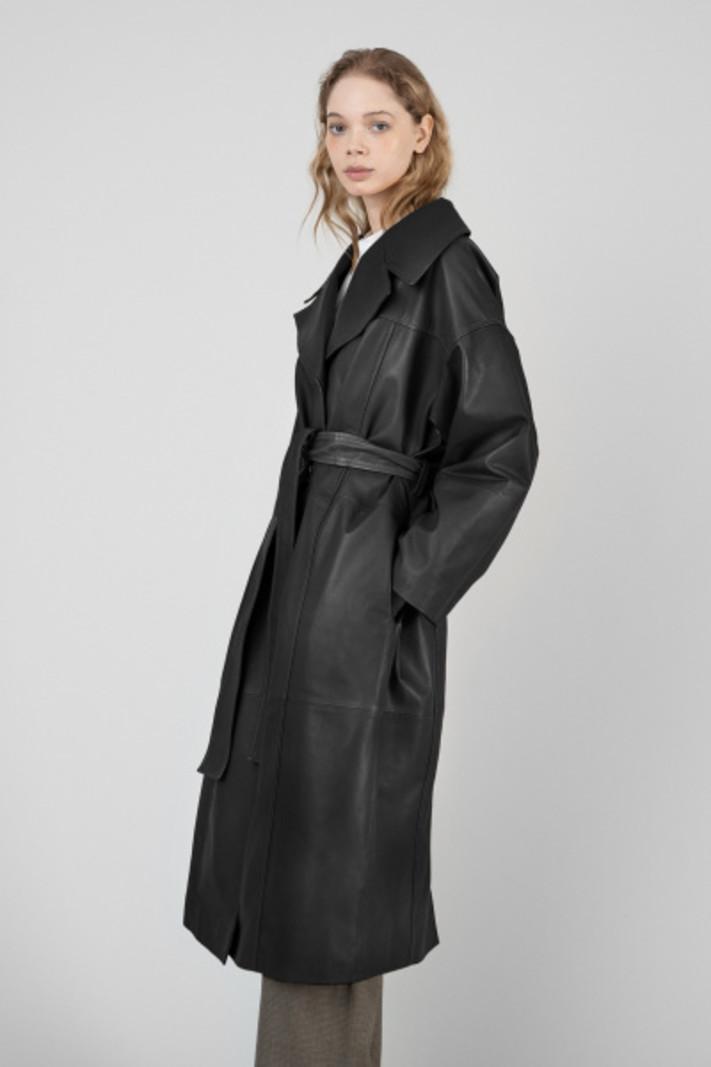 RR Olga Coat
