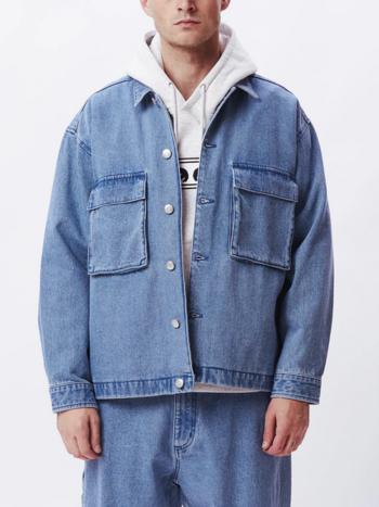 RR Morrison Denim Jacket