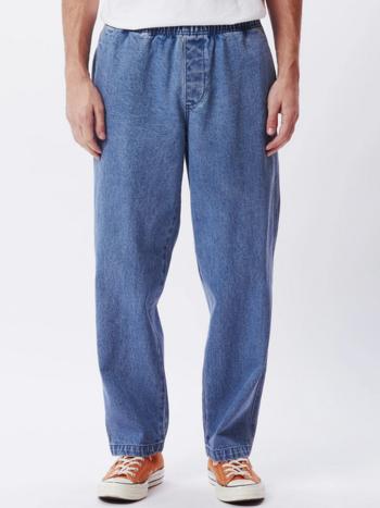 RR Easy Denim Trousers