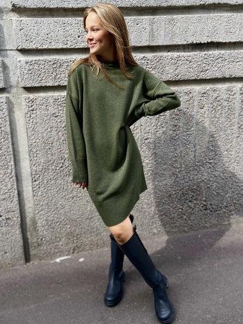 RR Ava Knit Dress