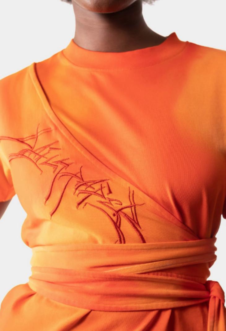 RR Lexanne T-shirt