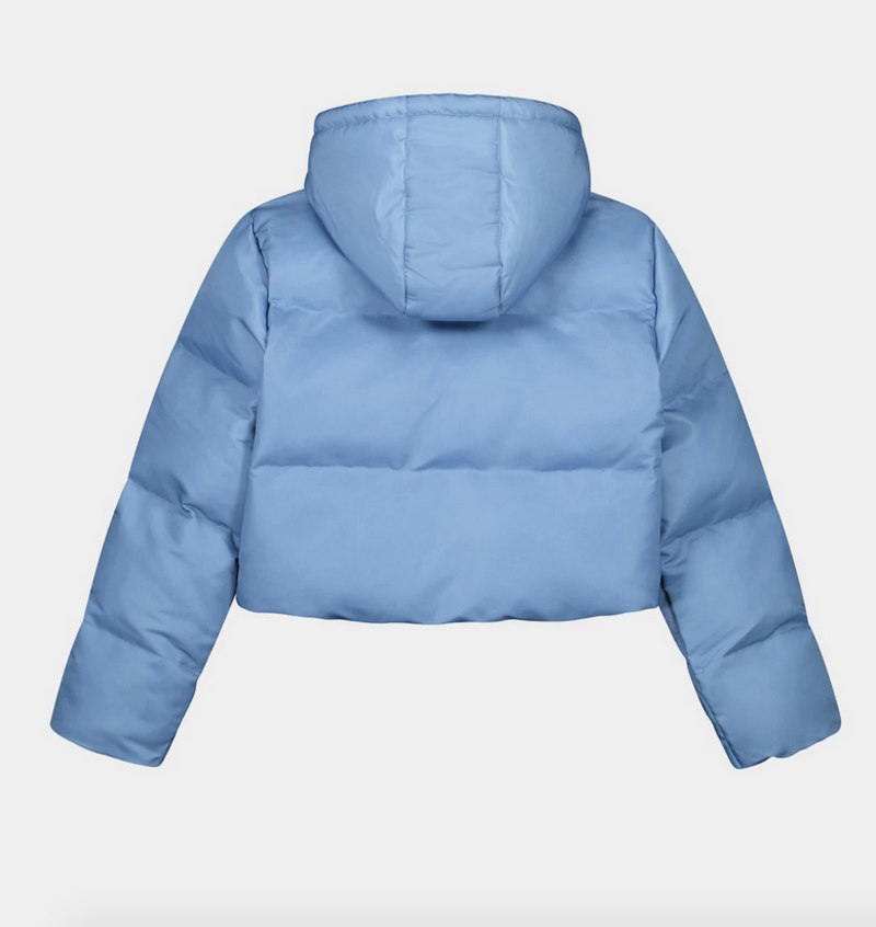 RR Epuff Cropped Vest