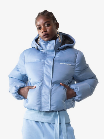 RR Epuff Cropped Puffer