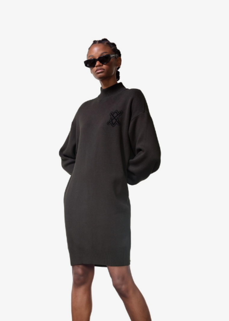 RR Laysa Knit Dress